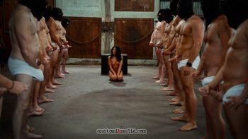 Adriana Chechik Thirst for Cum Anatomik Media