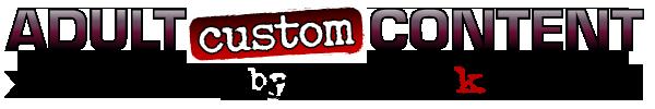 Adult Content Provider - Anatomik Media