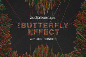 The Butterfly Effect - Jon Ronson Porn Series