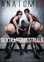 Sextra Terrestrials From Planet Ass - Megan Rain and Kleio Valentien