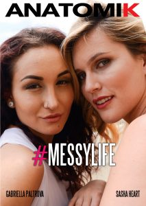 MESSYLIFE: Wet and Messy life with Sasha Heart and Gabriella Paltrova