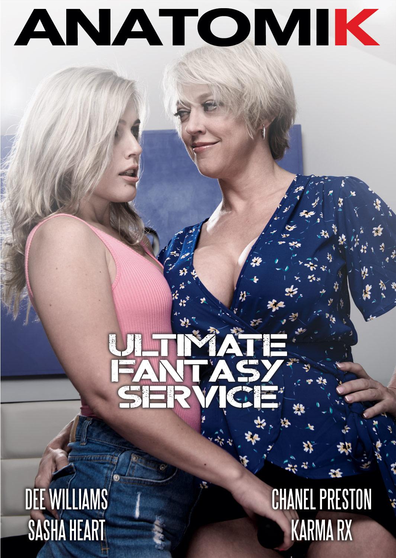 Dee Williams Ultimate Fantasy Service